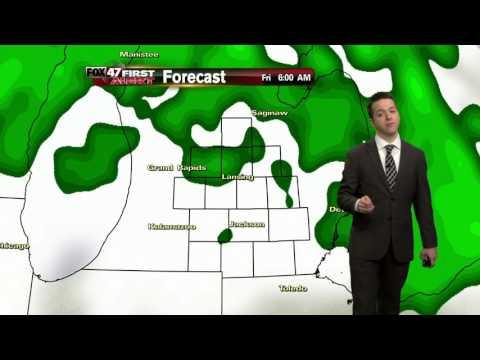 Dustin's Forecast 2-21
