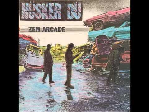 Husker Du - Zen Arcade (Full Album)