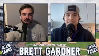 383   2020 Profile & Projection   Brett Gardner