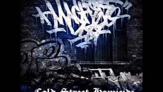 Machete 187 - 04 Cold Mind (feat. Rino from Recount)