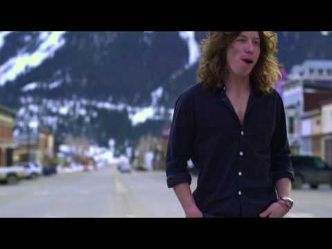 Silverton, CO - home of Shaun White's private halfpipe