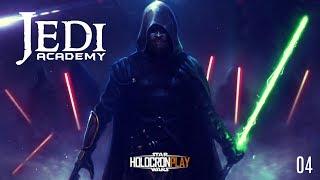 Jedi Knight: Jedi Academy - Odcinek 4 [HOLOCRON PLAY]