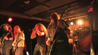 17 - MaidenFest 2015 JKL - The Reincarnation of Benjamin Breeg (Iron Maiden cover)
