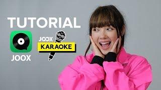มาร้องเพลงบนแอพฯ JOOX KARAOKE กับพลอยชมพูจ้า