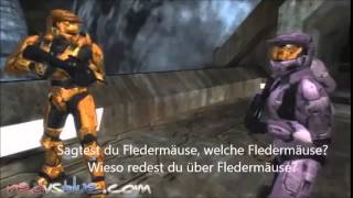 Red vs Blue Season 5 german