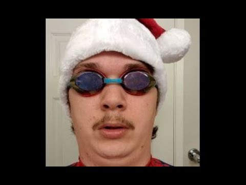 It is Christmas Time My Dudes