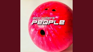 People (Dax Remix Album Mix)