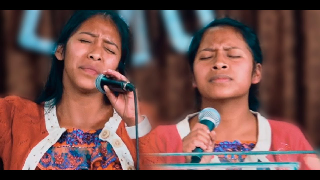Duo Garcia En Vivo - Amar A Cristo Quiero // Musica Cristiana Norteña