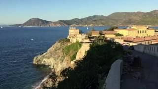 Isola d'Elba - Portoferraio e dintorni