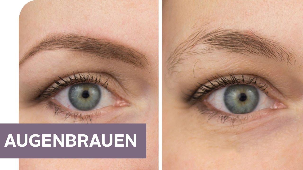 Augenbrauen hässliche browZzing