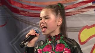11 лет - Яковлева Анна - Небо славян