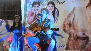 Vivek Mishra Male Celebrity Singer - By Sanjay Events