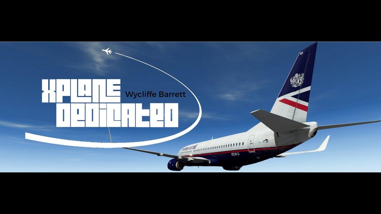 X-Plane Dedicated Tutorial : IXEG FMC vlog_193