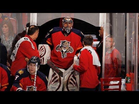NHL Emergency Goalies