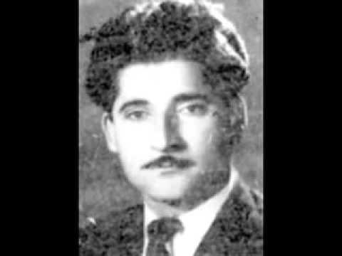 شیعری دیلان ازار شکین kurdish poem