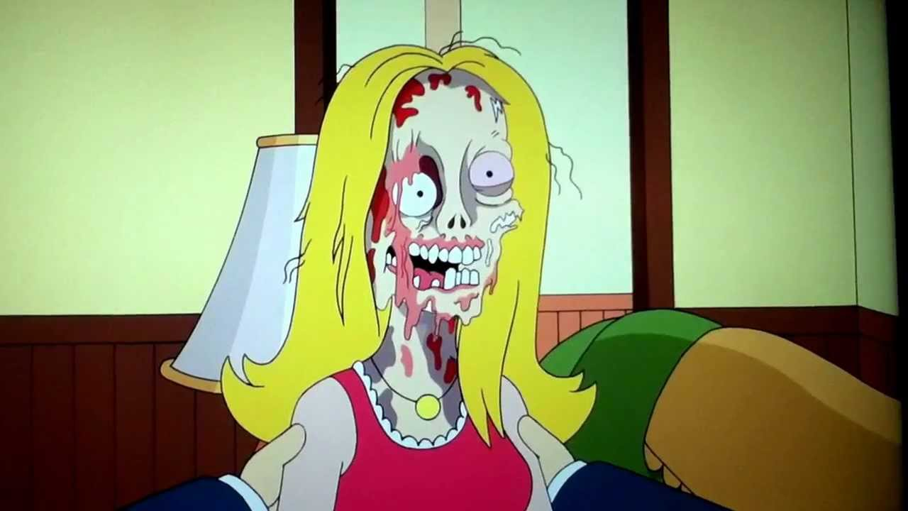 american dad flirting with disaster francine face Watch american dad flirting with disaster stan becomes upset when francine takes the receptionist job at his cia office.