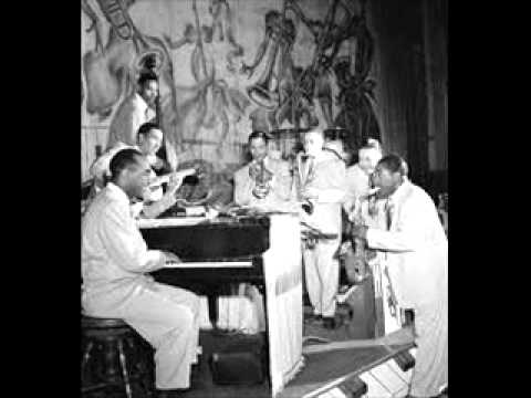 Saturday night fish fry  1 & 2 - Louis Jordan -1949