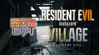 AIMBOT - Resident Evil