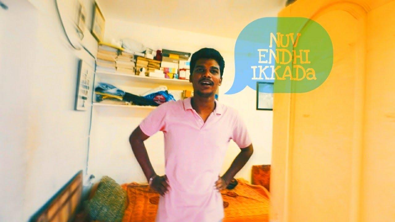Went to Raju House without Informing Him😁 | Telugu lifestyle vlogs | KABIR KHAN