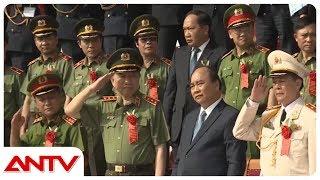 Công an nhân dân Việt Nam - 73 năm xây dựng, chiến đấu và trưởng thành | TIN TỨC  | ANTV