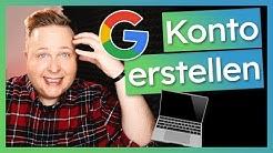 Google Konto erstellen ohne Telefonnummer 2020 😎