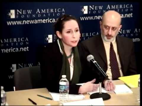 The Future of South Asia - Panel 4