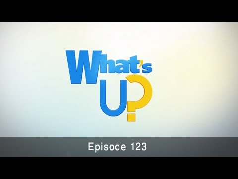 'What's Up?' 3/17/2016 - UAE & Middle East NEWS on Sports , fitness, health , lifestyle