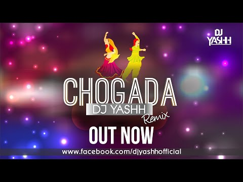 Chogada Tara -  DJ Yashh Remix | LoveYatri  | Darshan Raval | SKF Films