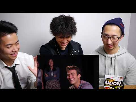 Japanese React To Do you know your girl by touch