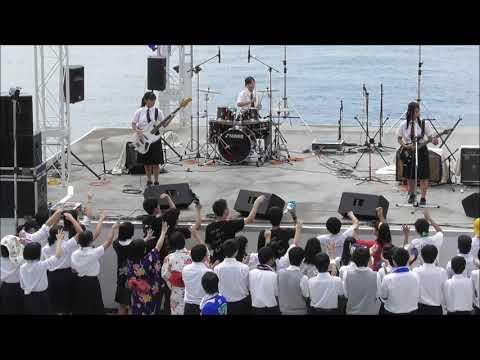 鶴見商業高校2