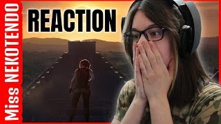 LARA CROFT RETURNS - Shadow of the Tomb Raider Trailer REACTION