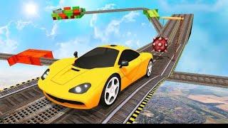 Impossible  Stunts Car Racing Track: New Games 2019  #1