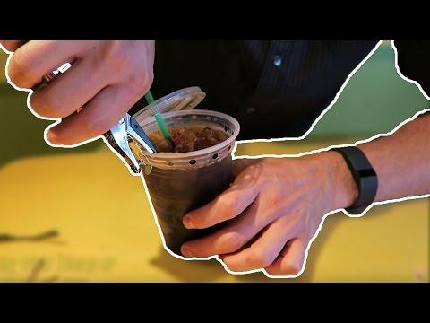10 FUNNY COFFEE PRANKS!! - HOW TO PRANK