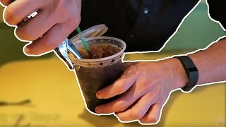 10 FUNNY COFFEE PRANKS!! - HOW TO PRANK