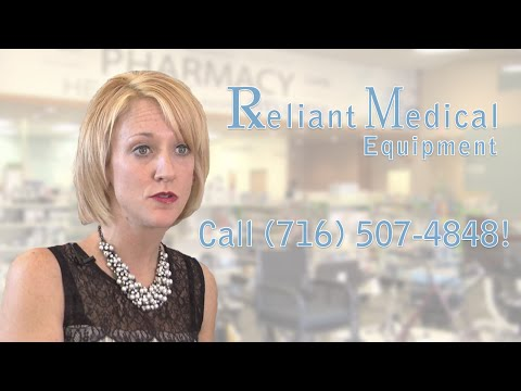 Durable Medical Equipment: Wheelchairs, Walkers & More: Reliant Medical