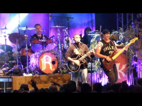 Rebelution - Sky Is The Limit (Live At California Roots Festival 2013)