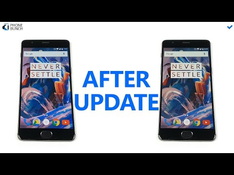 OnePlus 3 After Update to Oxygen OS 3.2.0 -  RAM Management Fixed?