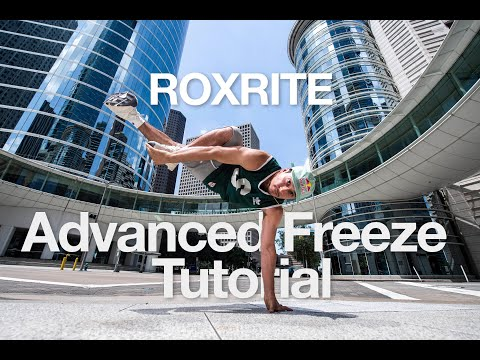 ROXRITE / Advance Freeze Tutorial thumbnail