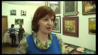 выставка творческих работ педагогов