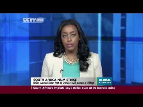Global Business Africa 8th July