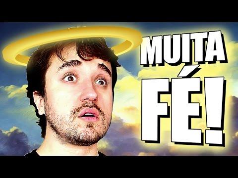 Veja o video – O JOGO DA MUITA FÉ! – ClusterTruck (Parte 01)