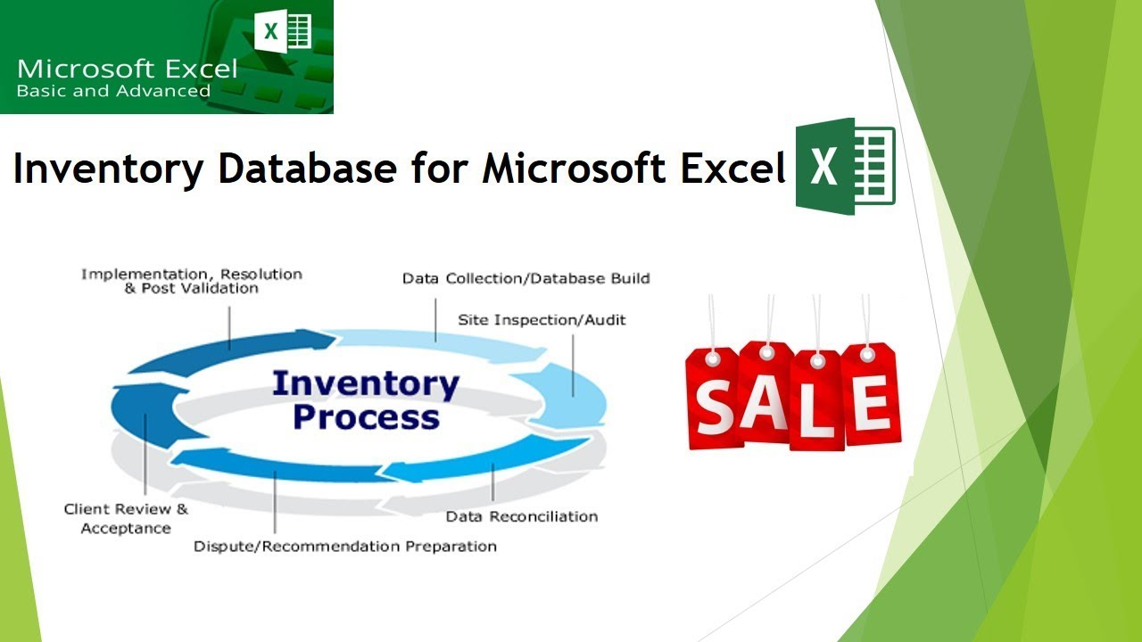 Microsoft Excel Inventory Invoice For Free Bangla