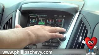 Phillips Chevrolet - 2016 Chevy Equinox LT – MyLink - Chicago New Car Dealership