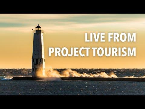 Project Tourism Live Stream | Traverse City