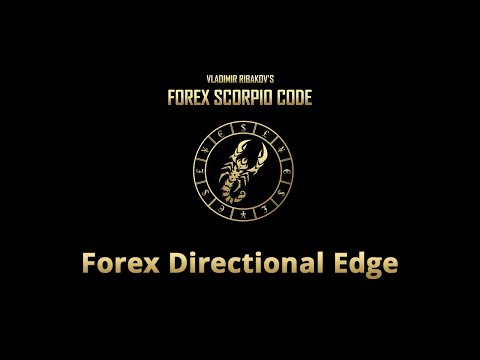 Forex Directional Edge