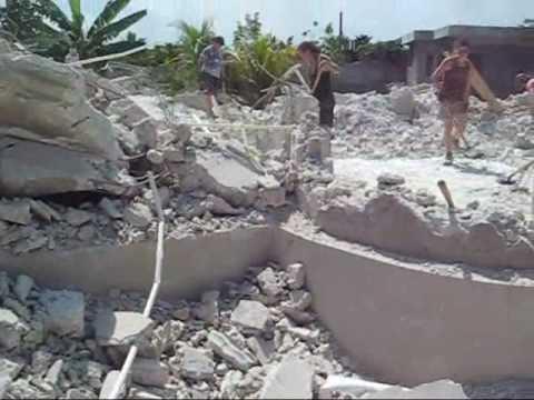 Haiti Video Montage