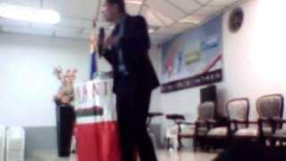 Escuela Dominical 1 de Diciembre 2013