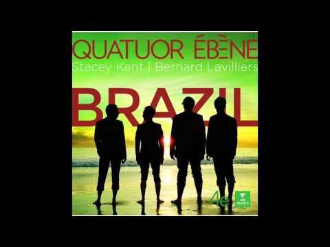 Quatuor Ebène - Aguas De Marco