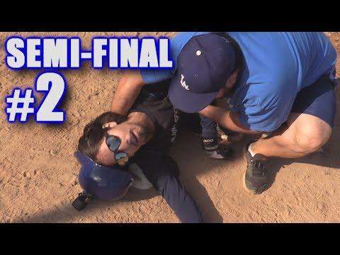 WINNER GOES TO THE WORLD SERIES! | On-Season Softball League | Semi-Final #2
