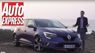 New Renault Megane 2016 review: is this a return to form for Renault?